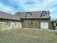 Detached home for sale in Iveston Lane, Consett...