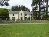Detached home for sale in Halterburn, Kelso...