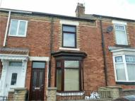 2 bed Terraced house in East View Terrace...