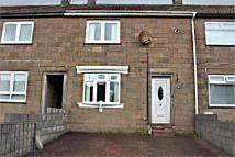 2 bed Terraced house in Meanlour Drive, Muirkirk...