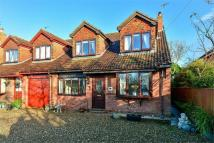 Hornsea Road semi detached property for sale