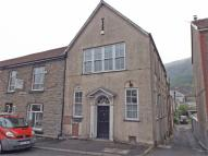 4 bed End of Terrace home for sale in Rhondda Road, Ferndale...