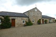 Detached property for sale in Bardon Mill, Hexham...