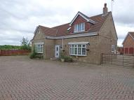 6 bedroom Detached Bungalow for sale in Barnsley Road...