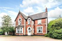 Amos Lane Detached house for sale