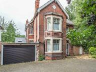 6 bedroom Detached home for sale in Burton Road, Gedling...