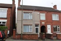 2 bed semi detached property in South Street, Riddings...
