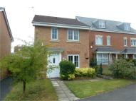 3 bedroom Detached property in The Potteries...