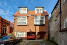 2 bed semi detached property in Church Street, Whitby...