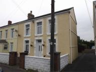 3 bedroom End of Terrace house for sale in Frampton Road, Gorseinon...