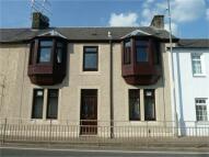 Terraced house for sale in Main Street, Kirkconnel...
