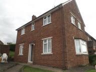 semi detached house in Oak Road, Acrefair...