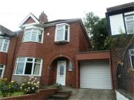 semi detached house in Humbledon Park...