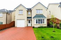 4 bedroom Detached house in Balquharn Drive...