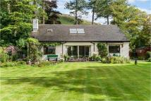 4 bed Detached home for sale in Howgill Lane, Sedbergh...