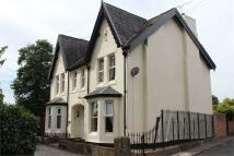 semi detached house in Blackboard Lane...