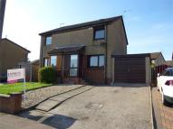 semi detached property in Rennell Road, Dundee