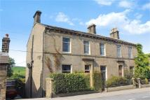 semi detached house in Keighley Road, Cowling...