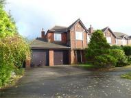 4 bedroom Detached house in Kingsley Road, Cottam...