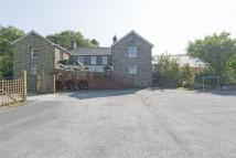 11 bedroom Detached house in Cwmann, Lampeter...