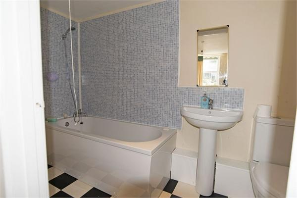 Bathroom/Annexe