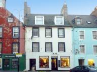 1 bedroom Flat for sale in High Street, DUNBAR...