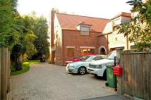 4 bed Detached house for sale in Broadway, Ripley...