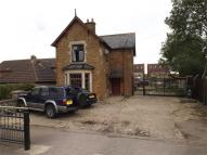 3 bed Detached home for sale in Berrywood Road...