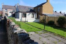 End of Terrace property in Main Street, Kirkconnel...