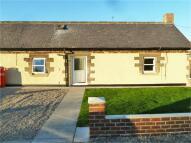 3 bed Semi-Detached Bungalow in West Chevington, Morpeth...