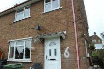 semi detached home in Ash Grove, Acrefair...