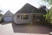 Corby Road Detached Bungalow for sale