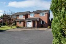 4 bedroom Detached house in Houghwood Grange...
