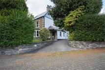 6 bedroom Detached house in Heol Tawe, Abercrave...