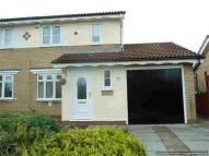 3 bedroom semi detached house in Calf Close Drive, Jarrow...