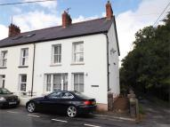 Llanybydder semi detached property for sale