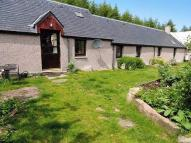 Detached Bungalow in West Town Duntelchaig...