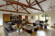 Detached house for sale in Tanpits Lane, Burton...