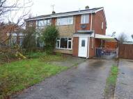 3 bed semi detached house for sale in Ffordd Y Rhos, Treuddyn...