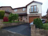 4 bed Detached home for sale in Plynlimon Avenue...