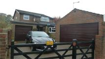 4 bed Detached house for sale in Alameda Walk, Ampthill...