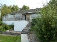 Detached Bungalow for sale in Valley Road, Cinderford...