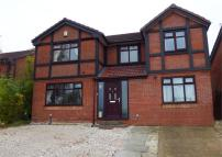 5 bed Detached house for sale in Winton Grove...