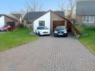3 bed Detached Bungalow for sale in Cae Bryn, Garth...