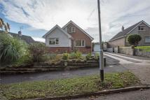 4 bed Detached Bungalow for sale in Dunvant Road, Killay...