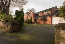 Detached home for sale in St James Road, Rainhill...