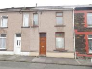 Terraced property in Cross Street, Resolven...