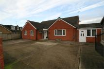Detached Bungalow for sale in Wycar Road, Bilsthorpe...