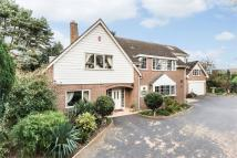 Detached home for sale in Yarnfield Lane...