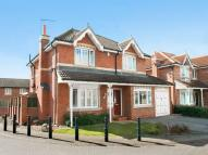 4 bed Detached property in Shorland Drive, Treeton...